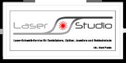 Laser Studio Gerd Funke