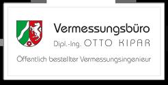 Otto Kipar Vermessungsingenieur